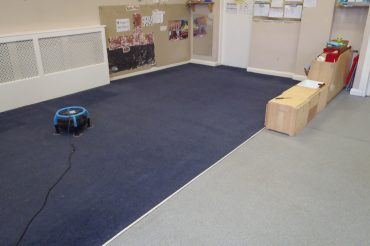 Abfresh Commercial Carpet Cleaning Services | North East